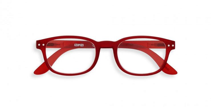 IZIPIZI Reading Glasses - Red #B