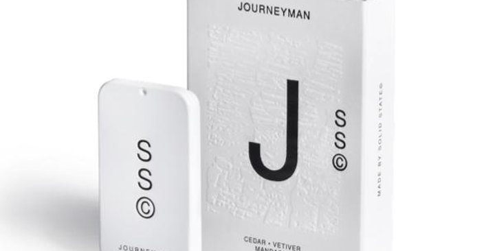 Journeyman Solid Cologne
