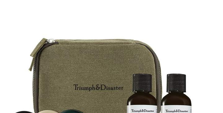 Triumph and Disaster Road Less Travelled Hair Kit
