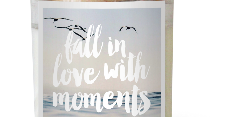 Love the Moments Candle