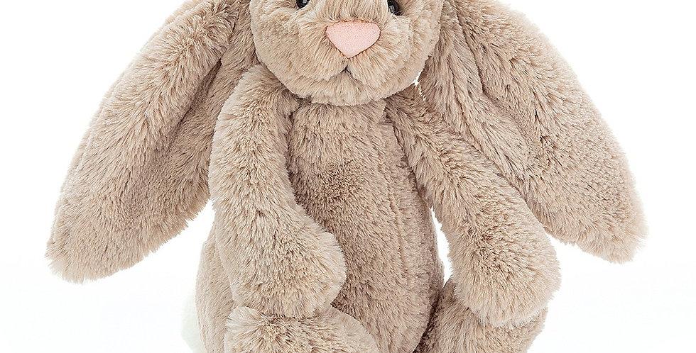 Jellycat Bashful Bunny - Beige Medium