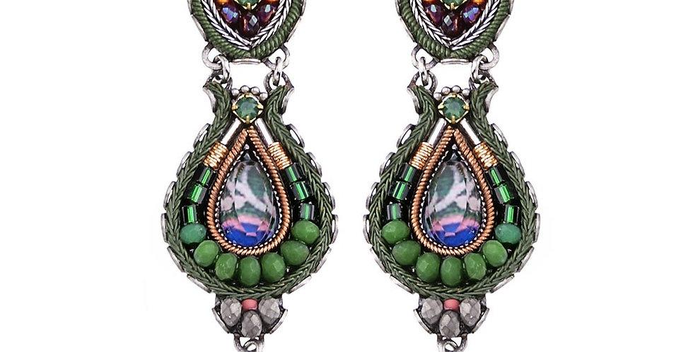 Magical Mystery Cleo Earrings
