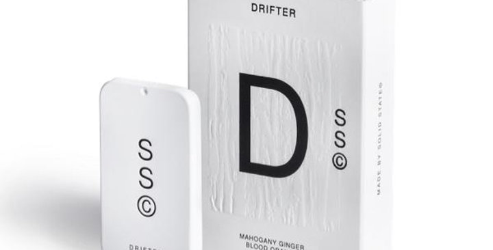 Solid Cologne Drifter