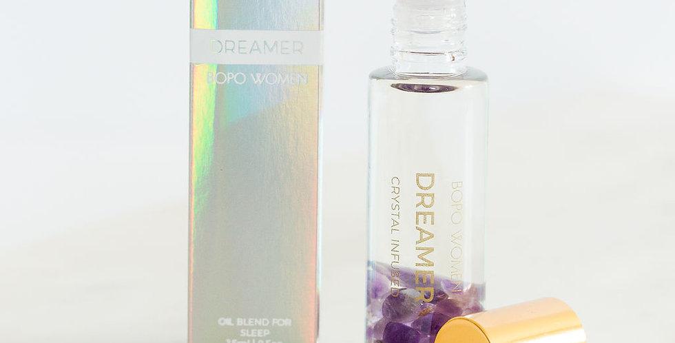 Dreamer Crystal Perfume Roller