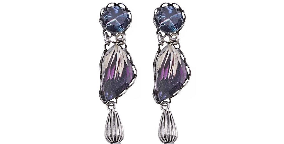 Rain Forest Miranda Earrings