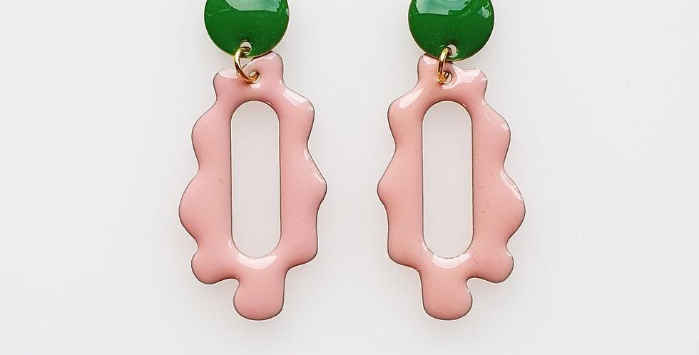 Sherburst Earrings