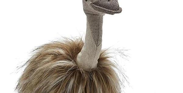 Eddie The Emu