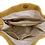 Thumbnail: Natural Long Handle Bag - Mustard