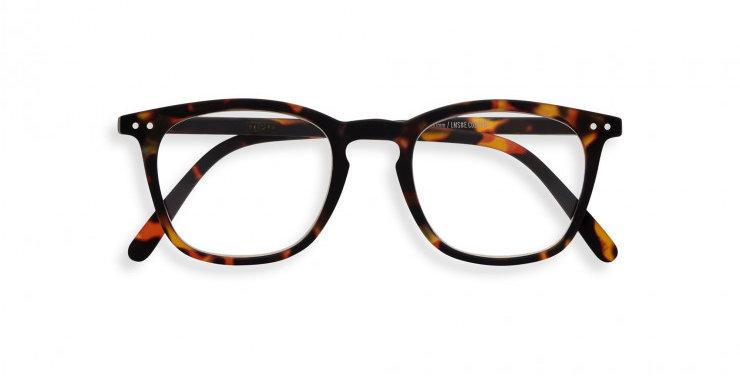 IZIPIZI Reading Glasses - Tortoise #E