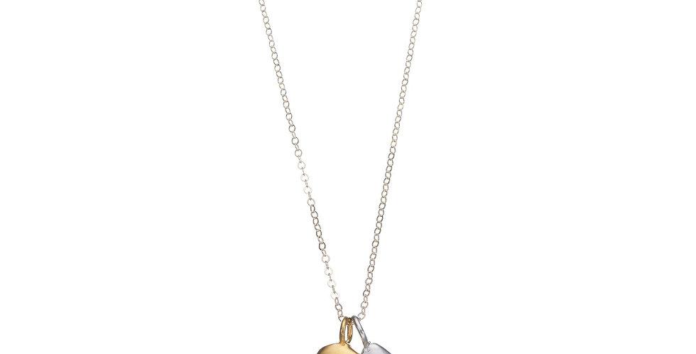 Tahlia Double Necklace