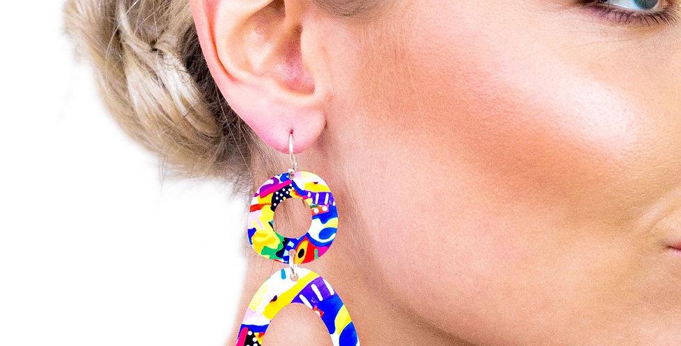 Jennie Riley No. 10 Earrings
