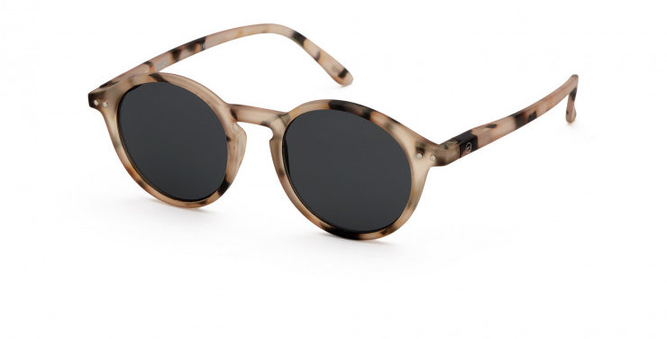 IZIPIZI Sunglasses - Light Tortoise #D