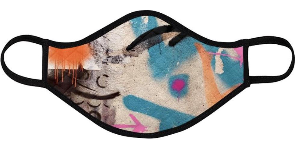 Face Mask - M. H