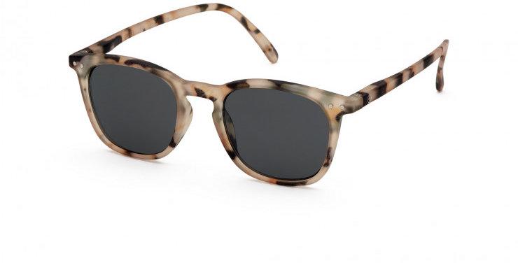 IZIPIZI Sunglasses - Light Tortoise #E