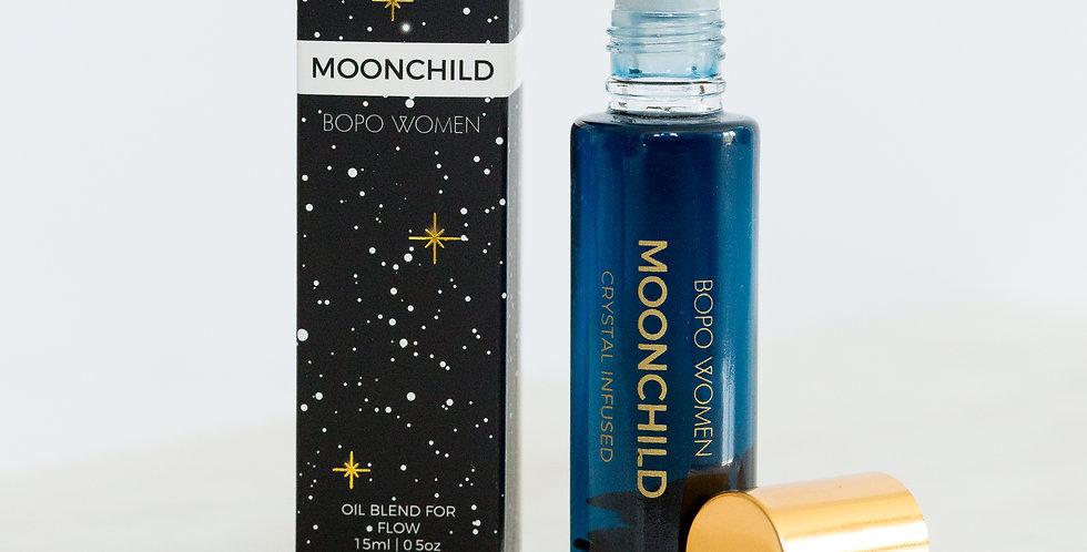 Moonchild Crystal Perfume Roller