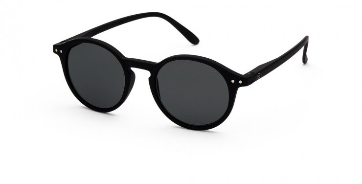 IZIPIZI Sunglasses - Black #D