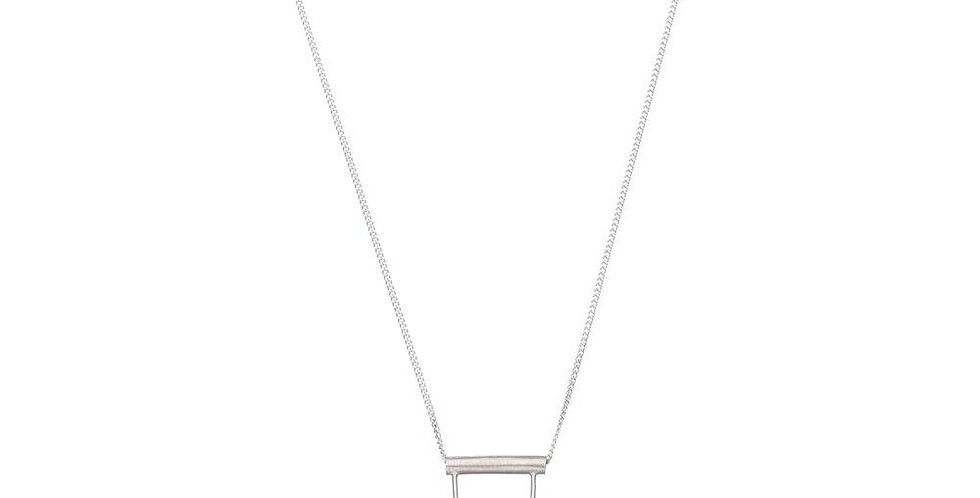 Aztec Swing Necklace