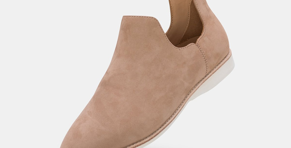 Madison Shootie Boot Camel