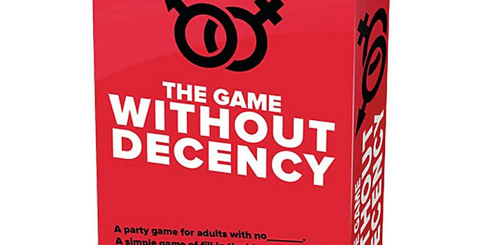 The Game Without Decency