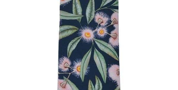Cotton Tie- Flowering Gum