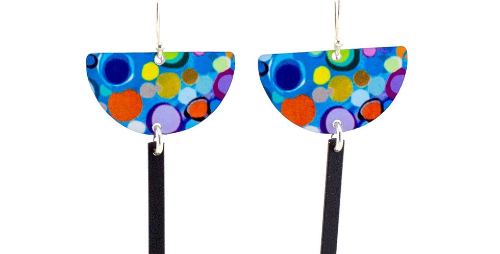Pop Art No. 14 Earrings