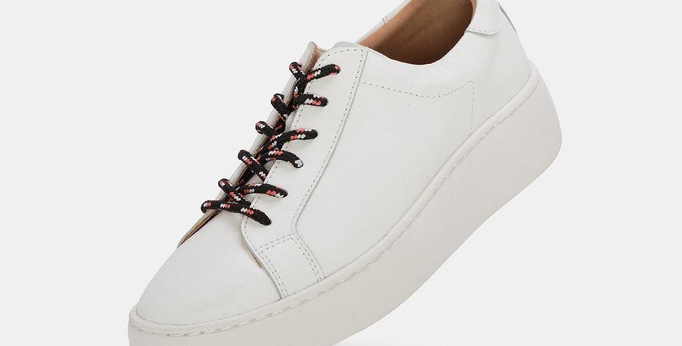 City Sneaker All White