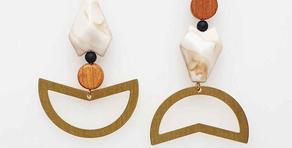 Sleuth Earrings