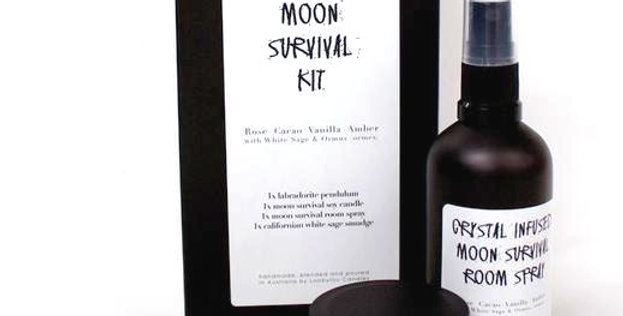 Moon Survival Kit