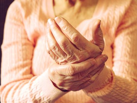 LDN and Rheumatoid Arthritis