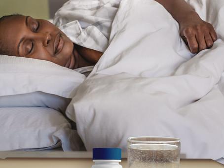 LDN & Better Sleep