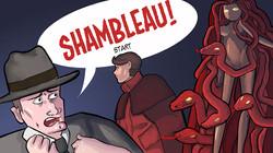 Shambleau Title Card