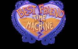 Best Friend Time Machine Logo
