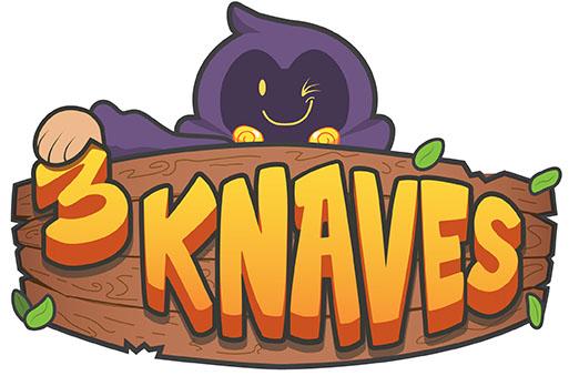 3 Knaves Logo