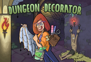 """'Dungeon Decorators"""" Sell Image"""