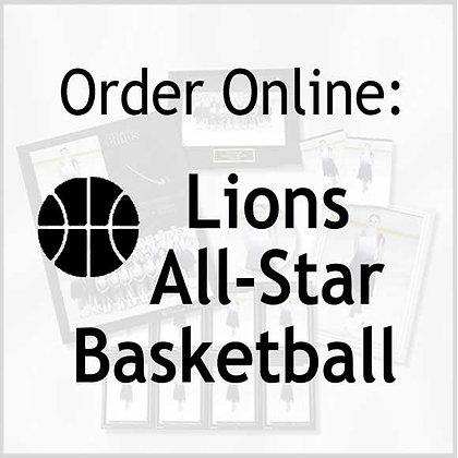 Lions All-Star Basketball