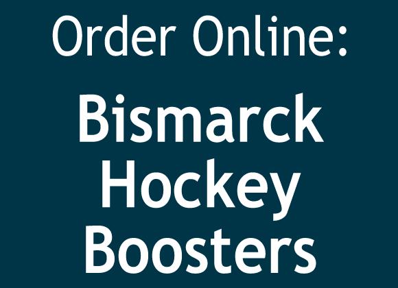 Bismarck Hockey Boosters