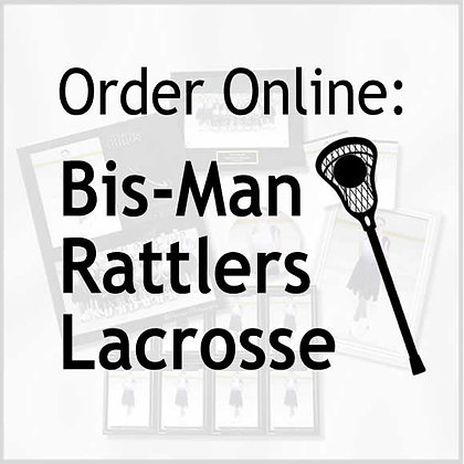 Bis-Man Rattlers Lacrosse