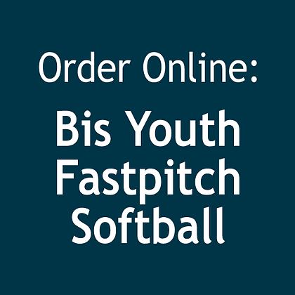 Bismarck Youth Fastpitch Softball