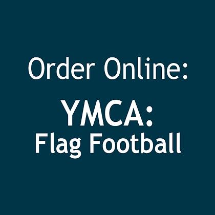 YMCA Flag Football