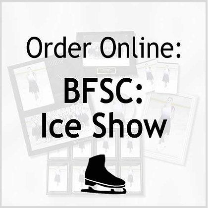 BFSC Ice Show