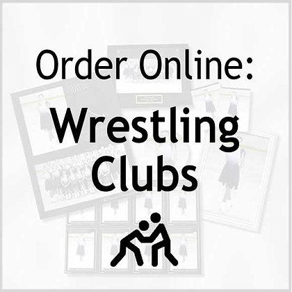 Wrestling Clubs