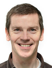 Dr Gerry McLachlan