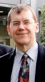 Dr Chris Boyd