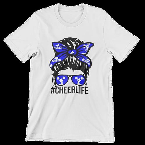 #CHEERLIFE TEE