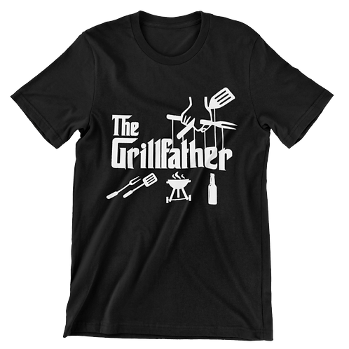 THE GRILL FATHER TEE
