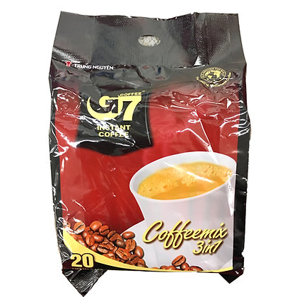 G7 Instant Coffee Mix 3in1 (11.3oz)