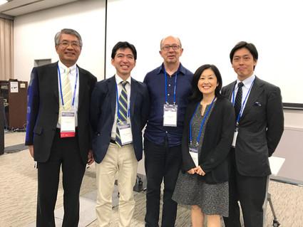 The 21th International Epidemiological Association (IEA) World Congress of Epidemiology (WCE2017)