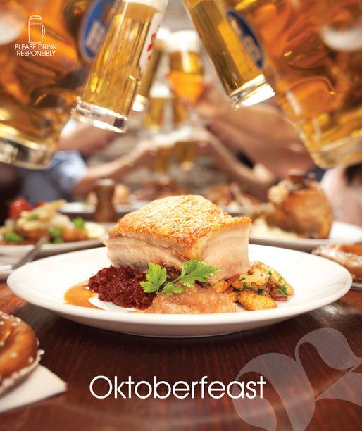 Bavarian Advertising Campaign