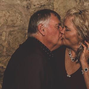 Colin & Cindy's 25th Wedding Anniversary
