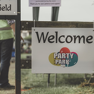 Peasedown Party In The Park 2018